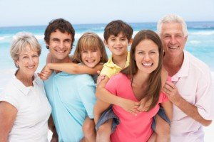 Insights: Why Multigenerational Travel is THE Emerging Trend