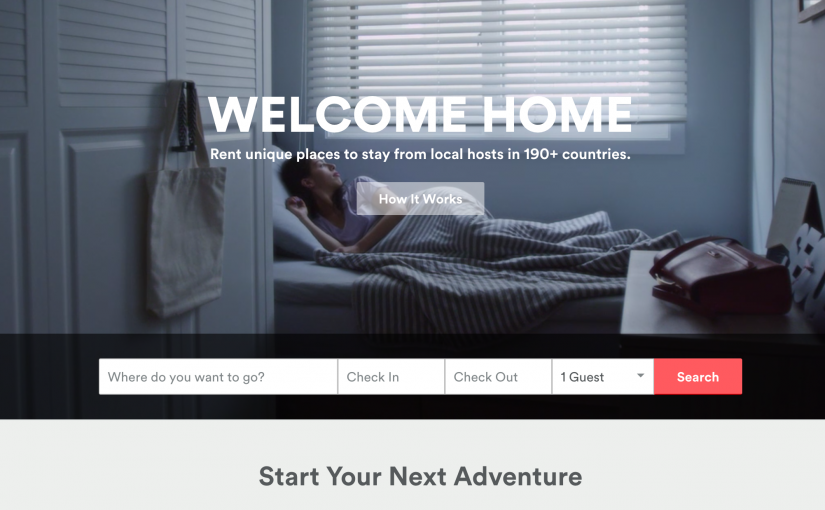 Analysis Shows Hotels Are Not Losing Share to AirBNB